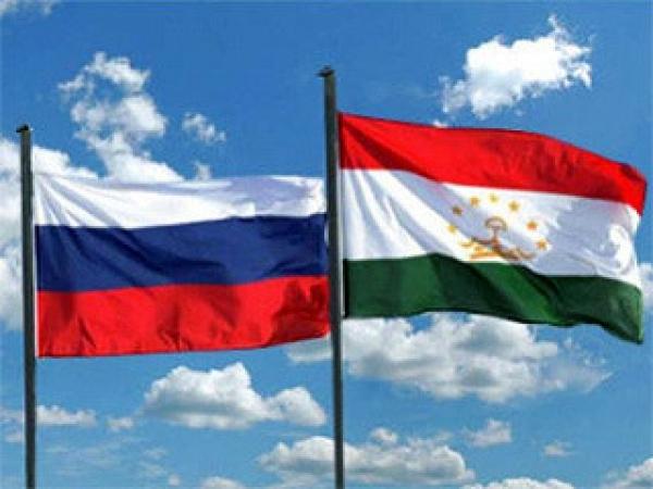 Россия – Таджикистан: межкультурный диалог